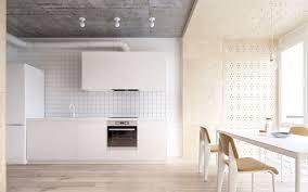 Kitchen Wooden Furniture 25 White And Wood Kitchen Ideas
