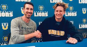 Scherer Commits to Vanguard for 2019-20 - Vanguard University