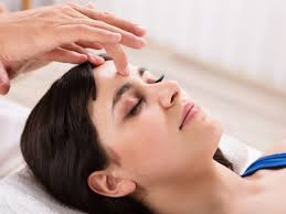 Facial Rejuvenation Cosmetic Acupuncture Points Chart Pressure Points For Headaches Locations Effectiveness And