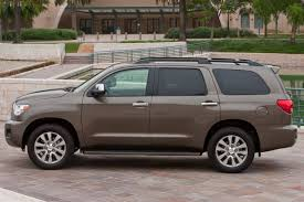 2014 Toyota Sequoia platinum Market Value - What's My Car Worth