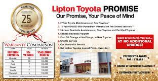 Lipton Promise