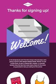 Ngo Newsletter Templates 47 Engaging Email Newsletter Templates Design Tips