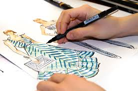 Fashion Designing Courses For Study The Official Fashion Portfolio Academy Fashion Design Boot