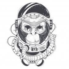 チンパンジー に関するベクター画像写真素材psdファイル 無料