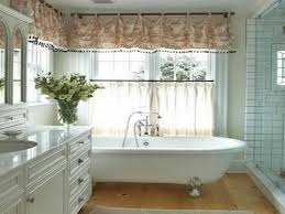 adding bathroom window curtains into your bathroom will add more privacy on your bathroom window on your bathroom might be useful if you want to let