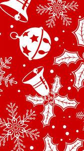 Christmas Decoration Theme iPhone 8 ...