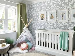 baby nursery yellow grey gender neutral. Add Mint And Yellow Accents To Make A Neutral Scheme Pop. Gender Neutral  Baby Bedroom Teepee Grey Baby Nursery Grey Gender E