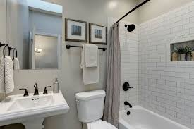 Remodeling A Bathroom On A Budget Mesmerizing Budget Bathroom Remodel Tips To Reduce Costs Bathroom