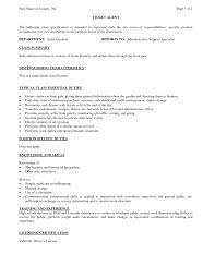Leasing Agent Resume Example Leasing Agent Resume Sample Objective Apartment Example Free Samples 22