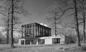 Case Study: Philip Johnson | 2016-05-01 | Architectural Record
