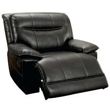 leather glider recliner rocker chair with ottoman leather glider recliner