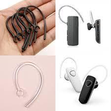 details about for bluetooth headset durable 10x replacement earhook ear hook loop earloop clip