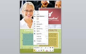 Create Business Flyer How To Make Business Flyers How To Make A Business Flyer In