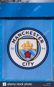 Etihad Stadium home to Manchester City football club, Manchester Stock  Photo - Alamy
