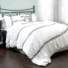 ruched white duvet covers images gallery