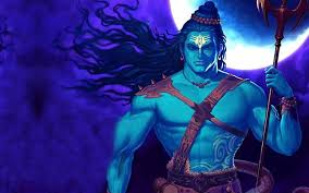 angry lord shiva hd wallpapers 670921