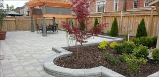 landscape patios. Many People Have Become Custom To Expanding Their Living Space From The Inside Of Home Outside Home. This Has Resulted In Patios Landscape