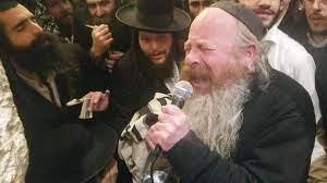 על הרב יעקב עדס - הרב יעקב עדס