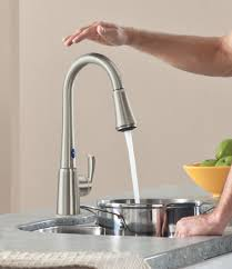 How To Choose Modern Kitchen Faucets  Wonderful Kitchen Ideas - Kitchen faucet ideas