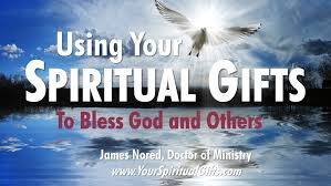 how to give a strengths and spiritual gifts essment