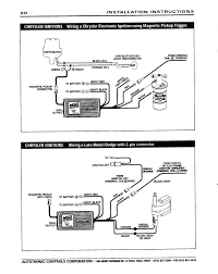 mopar msd ignition wiring diagram wiring library msd 6al wiring diagram hei distributor data bright ignition