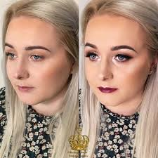 makeup lessons are a fun and easy way to update your makeup routine learn new tips and tricks and transform your look from day to evening easily