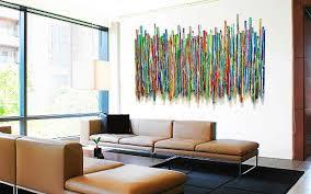 image of modern wall decor ideas