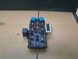 fuse box 1999 hyundai accent • eur 15 39 picclick it hyundai santa fe 2003 interior under dash fuse box 91188 26202