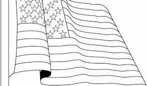 Small Picture Get This American Flag Coloring Pages Printable 78532