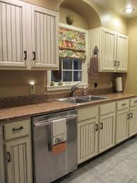 Kitchen Cabinets New York City Cool DIY Beadboard Kitchen Cabinets Glazed Cabinets Kitchen Ideas