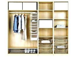 ikea closet systems canada pax organizing design