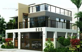ester four bedroom two y modern house design mhd 2016020 plan details floor plan code mhd 2016020 modern house designs