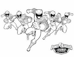 Power Rangers Colouring Rare Ranger Coloring Pages Valid Lifetime