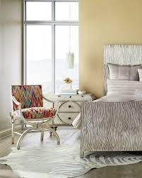 image 2 of 4 tali silver zebra rug 5 x 7
