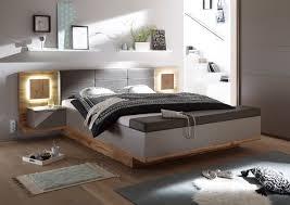 Doppelbett Nachtkommoden Capri Xl Bett Ehebett Schlafzimmer 180x200