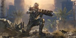 Call Of Duty Black Ops Charts Call Of Duty Black Ops 3 Tops November 2015 Npd Chart