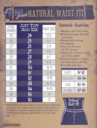 Cowgirl Tuff Fit Guide Cutting Edge Cowgirl Company