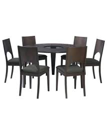 round dining table 6 glass seater philippines round dining table 6 glass seater philippines