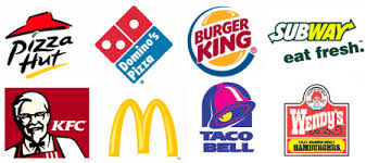 fast food restaurants logos. Delighful Logos Slashdot On Fast Food Restaurants Logos