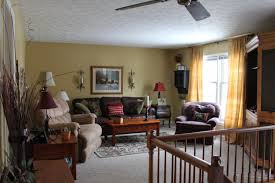 Split Level Living Room Decorating Ideas Bi Level Home Decorating Ideas  Awesome Split Entry Foyer With