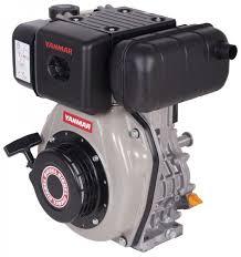 yanmar l70n diesel engine dual pumps yanmar l70n diesel engine