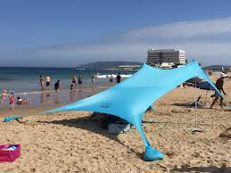 Follow us on Instagram Beach Tents and Sun Shades For Sale Online in SA