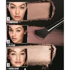contour your face in 3 simple steps