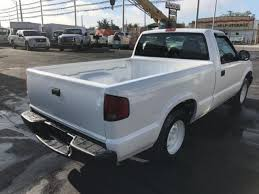 Chevrolet S-10 Pickup In Florida For Sale ▷ Used Cars On ...