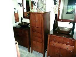 hamper tower bathroom laundry hamper tower