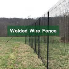 welded wire fence. Modren Wire Designed For Maximum Strength Welded Wire Fence Rolls Are Made From 14  Gauge Galvanized Steel Creating A Strong Deer And Rodent Control Barrier That Even  To Welded Wire Fence L