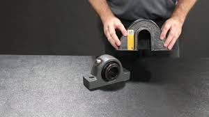 Pedestal Bearing Size Chart How To Size A Pillow Block Bearing Cover