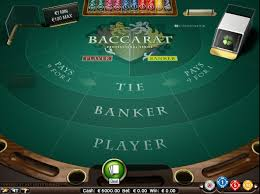 Although this table game, which is also known as punto banco, is often associated with high rollers, you do not need a big bankroll to play baccarat. Baccarat Is An Online Table Game That Brings All The Action You Would Find At A Local Land Based Casino And Delivers It To Your Co Baccarat Casino Bonus Casino