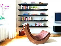 corner wall mounted shelf unit