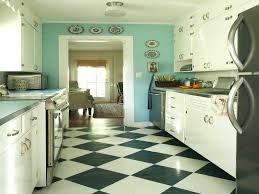 black and white checd tile floor black white tile floor kitchen black and white tile kitchen